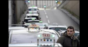 voiture avec chauffeur contre taxis